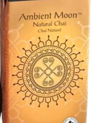 Ambient moon natural chai concentrate in tetrapak carton