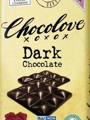 Chocolove Pure Dark Chocolate