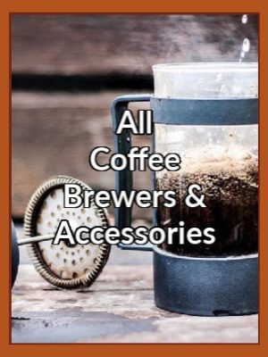 Coffee Brewers, etc.