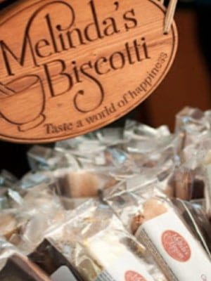 Melinda's Biscotti
