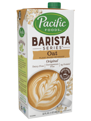 Pacific Barista Oat Milk