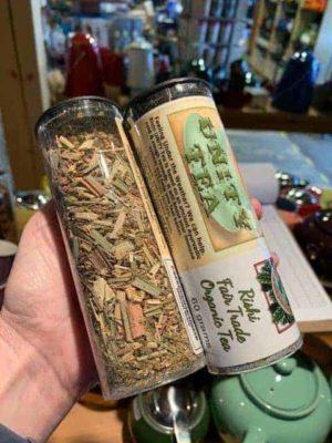 Rishi Unity Tea Loose Leaf Tube
