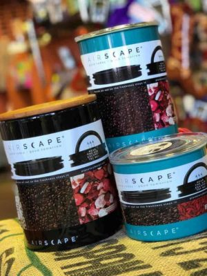Airscape Storage Canisters