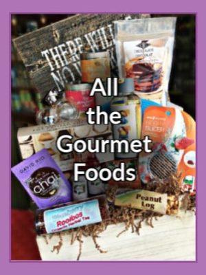 Gourmet Groceries