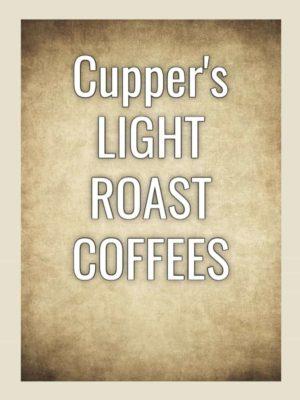 Light Roast Coffees