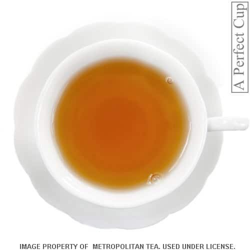 Metz Decaf Black Breakfast Tea Bags Perfect Brew