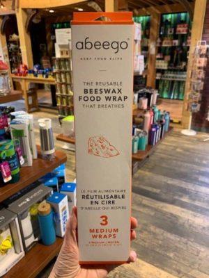 Abeego Beeswax Food Wrap Medium