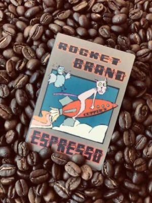 rocket espresso coffee beans