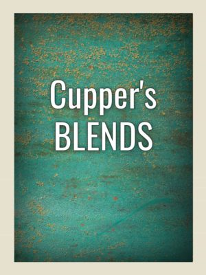 Cupper's Coffee Blends
