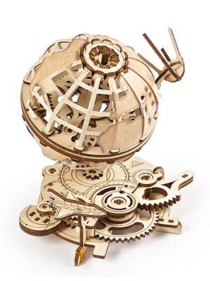 Ugears Globe Mechanical Model