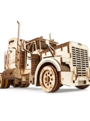 Ugears Heavy Boy Truck VM-03 Mechanical Model