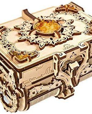 UGears Amber Box