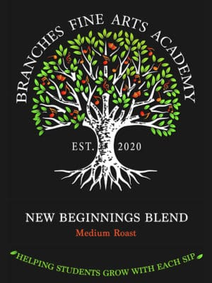Branches Fine Arts Academy Coffee