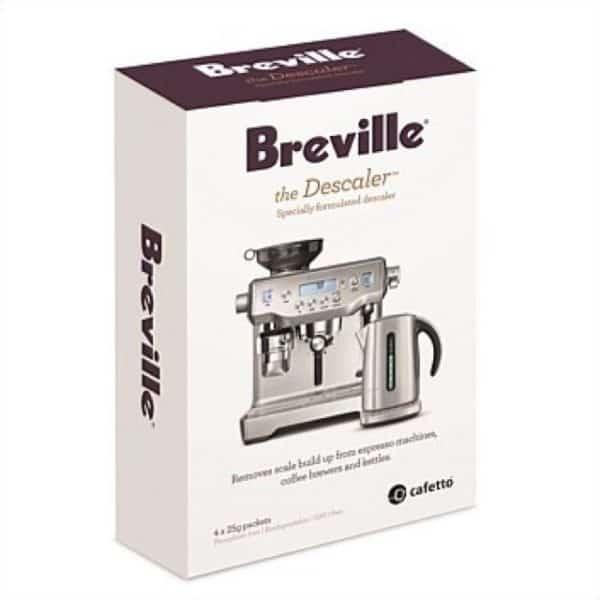 Breville Descaler