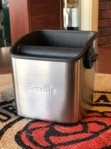 Breville Knock Box Mini