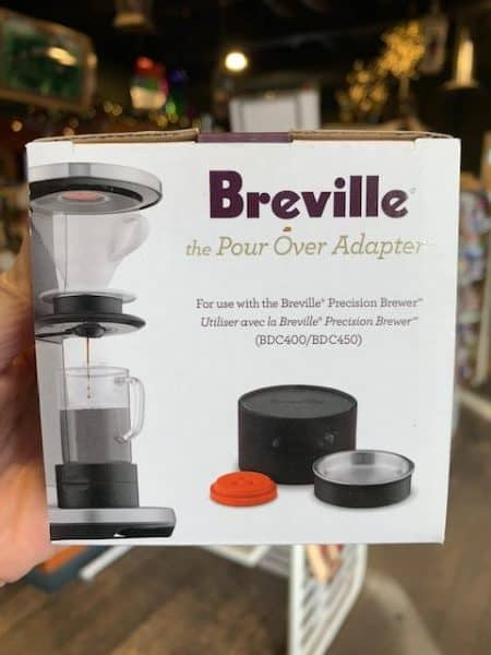 Breville Pour-Over Adapter