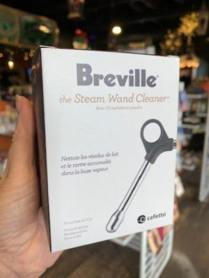 Breville Steam Wand Cleaner