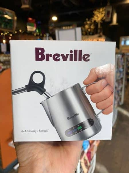 Breville Thermal Milk Jug