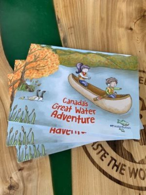 Canada's Great Water Adventure - Waterlutions