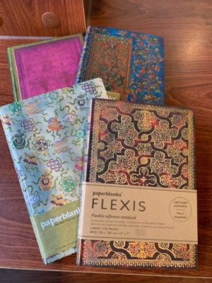 Paperblanks Medium Journal