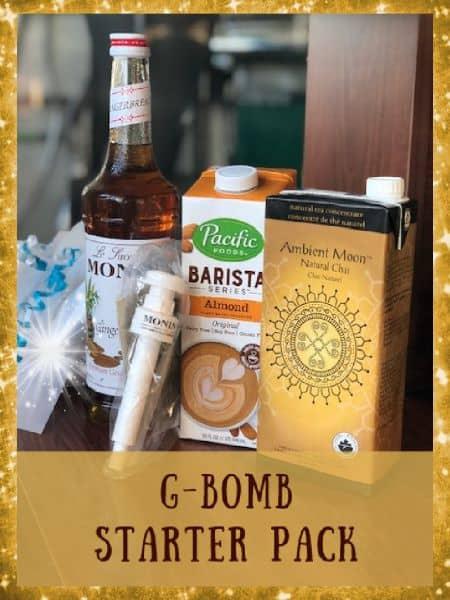 g-bomb starter pack
