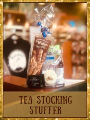 tea stocking stuffer