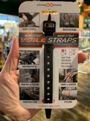 Voile-Strap-Nano-6-inch-black