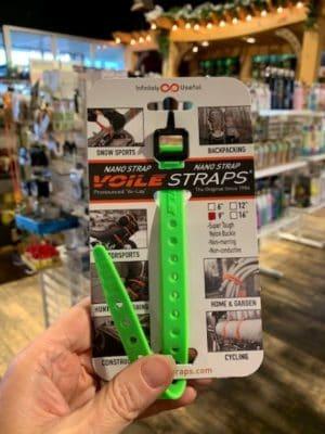 Voile-Strap-Nano-9-inch-Green