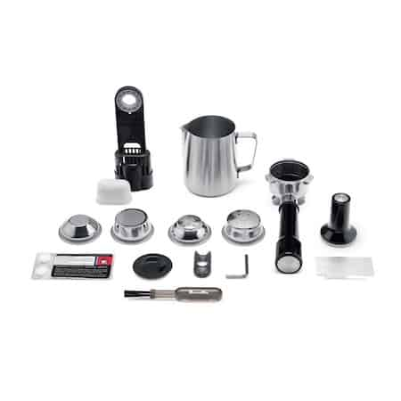 Breville Dual Boiler Espresso Machine Extras