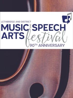 Lethbridge & Dist. Music & Speech Arts Festival