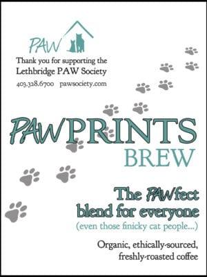 Lethbridge PAW Society