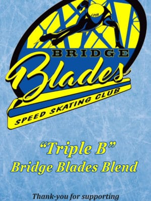 Lethbridge Speed Skating Association