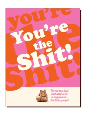 The Shit Card