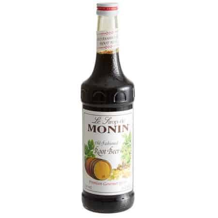 Monin Root Beer Syrup