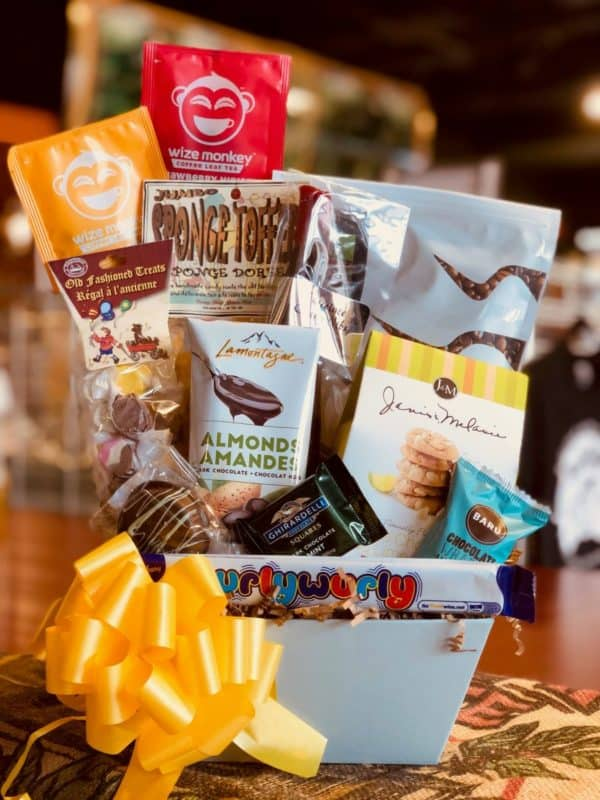 Mother's Day Gift Basket Small