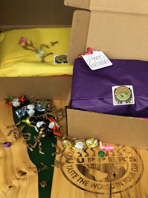 Mother's Day Gift Box Large