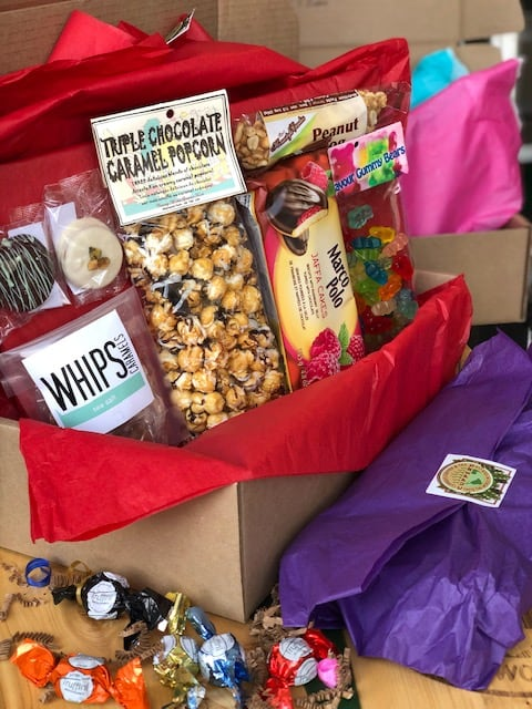 Mother's Day Gift Box XL3