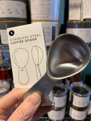 Planetary Design Coffee Scoop