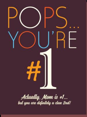 Offensive & Delightful Pops #1