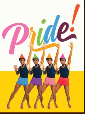 Offensive & Delightful Pride
