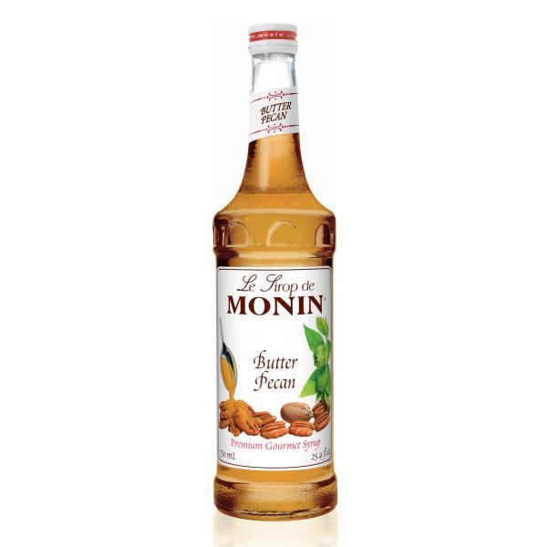 Monin Butter Pecan Syrup