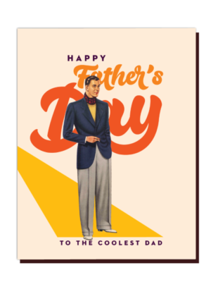 Offensive & Delightful Happy Father's Day
