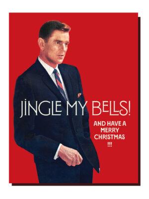Offensive & Delightful Jingle My Bells