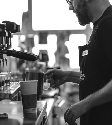 coffee lethbridge